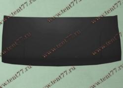 Капот Газель 3302 с/об пластик (под покраску)