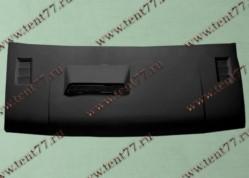 Капот Газель 3302 с/об пластик  СТЕЛС  с возд/заб. (под покраску)