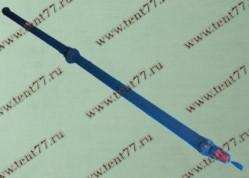 Вал карданный Газель 3302 (L=3300мм удлин.база)  (1 подвес)