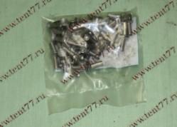 Заклёпка тормозной накладки  4*11 Газель 3302, ЗиЛ-5301 (64шт)