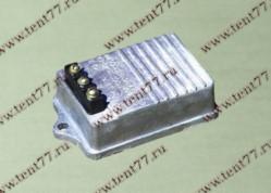 Коммутатор Газель 24,3302,53 (б/контакт) транзистор. (встроен. резистр)