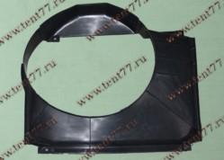 Кожух вентилятора (диффузор) Газель 3302 двигатель 406