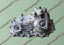 Коробка раздаточная Газель 3302, 2217 двигатель Cummins 2.8 (п/привод 4х4)
