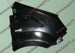 Крыло Газель Некст (NEXT) пластиковое (правое)