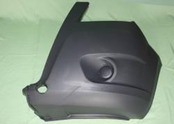 Левая боковина бампера Газель-3302 NEXT