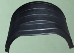 Подкрылки Газель-3302 задние круглые