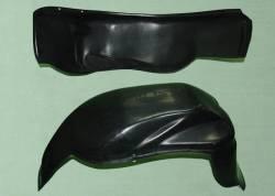 Подкрылки Газель-3302 передние Бизнес