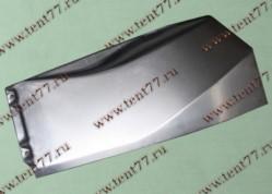 Брызговик крыла перед. Газель 3302,2217 (левый) метал.