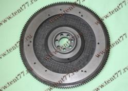 Маховик с ободом двигатель 4216 БИЗНЕС,УАЗ 100 л/с (универсальный)