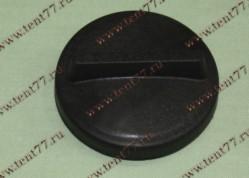 Крышка маслозалив. горловины  двигатель 406 (черный)