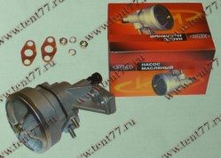 Насос масляный УАЗ двигатель417,421