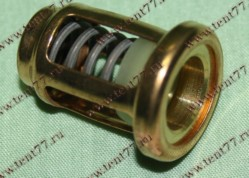 Клапан давления масла двигатель Cummins 2.8, 3.8