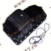 Картер масляный (поддон)  двигатель EvoTech 2.7
