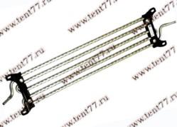 Радиатор масляный Газель 3102 (с 2006 г/в)