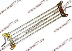 Радиатор масляный Газель 3102 (до 2006 г/в)