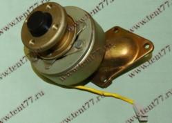 Муфта эл.магнитная Газель Некст NEXT ЕВРО-4 (поликлин.ремень d107мм) алюмин.