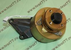 Муфта эл.магнитная Газель 3302 БИЗНЕС ЕВРО-3 (поликлин.ремень d102мм) чугун.
