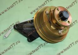 Муфта эл.магнитная Газель 3302 БИЗНЕС ЕВРО-3 (клин.ремень d127мм) чугун.