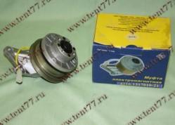 Муфта эл.магнитная Газель 3302 БИЗНЕС ЕВРО-3 (клин.ремень d127мм) алюмин.