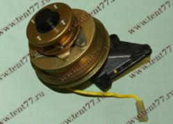 Муфта эл.магнитная Газель 3302 БИЗНЕС ЕВРО-3 (клин.ремень d121мм) чугун.