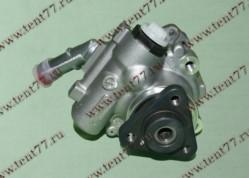 Насос ГУР  двигатель Cummins 2.8 Газель 3302