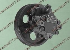 Насос ГУР  двигатель Chrysler 2.4 Газель 3302
