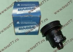 Насос ГУР  двигатель 406 Газель 3302 (нагнетат. шланг штуцер резьба М 16)