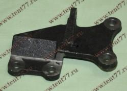 Кронштейн насоса ГУР двигатель 406,405