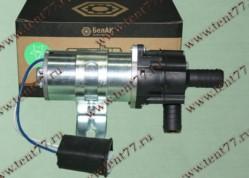 Насос отопителя дополнительного d16 12В (аналог Кизляр) БелАвтоКомплект