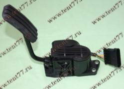 Модуль педальный  двигатель Cummins 2.8 Газель 3302 БИЗНЕС  (пластм. корпус)