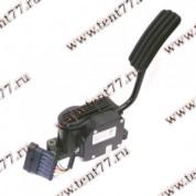 Модуль педальный   двигатель560 STEYR Газель 3302