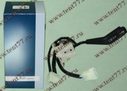 Переключатель под рулевой Газель 3302 поворота, света с зв.сигн. (1102-3769-02)