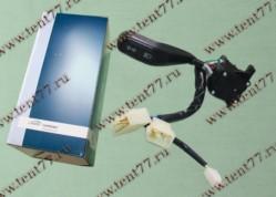 Переключатель Газель 3302 поворота и света нового образца (3302-3709100)