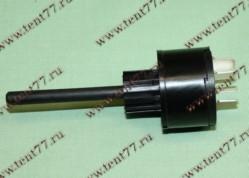 Переключатель вентилятора отопителя Газель 3302, ВАЗ 2108, УАЗ-3160 (аналог 63.3709)