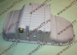 Картер масляный (поддон)  двигатель 405, 406