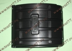 Брызговик колеса задний   Газель 3302   (пластм)