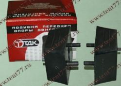 Подушка двигателя Газель 3302  комплект 2шт ТДК