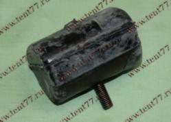 Подушка подрессорника Газель 3302,53 задн.(отбойник)