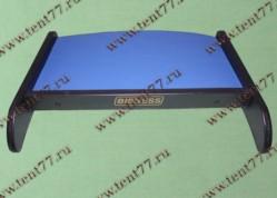 Столик на панель Газель 3302 БИЗНЕС  перф.кожа  (синий)