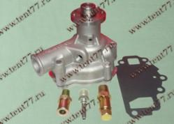 Насос водяной  двигатель 4216 ЕВРО-3,4 БИЗНЕС (универсал)