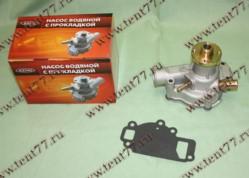 Насос водяной  двигатель 4216 ЕВРО-3 Газель 3302 БИЗНЕС