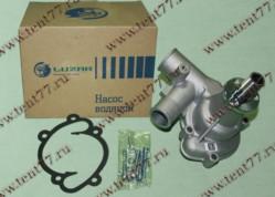 Водяной насос, помпа двигатель 406 Газель 3302 LUZAR
