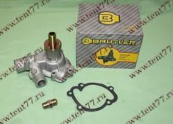 Насос водяной  двигатель 406 Газель 3302 BAUTLER