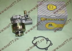 Насос водяной  двигатель 405 ЕВРО-3 Газель 3302 (с электромуфтой) BAUTLER