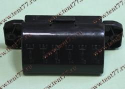 Блок предохранителей Газель 31029,3302,ВАЗ 2101 (малый)