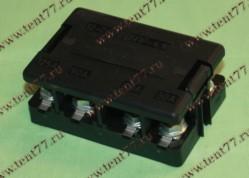 Блок предохранителей двигатель Cummins 2.8, 3.8 н/об. (30А/40А/90А/125А)