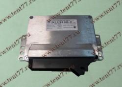 Блок управления МИКАС-7.1 двигатель 40522 ЕВРО-2