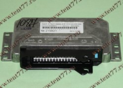 Блок упр. МИКАС-7.1 (ан.241.3763-62) Газель 3302 двигатель 405 ЕВРО-2
