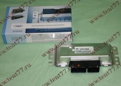 Блок упр. МИКАС 12.3 Газель 3302 двигатель УМЗ-4216 ЕВРО-3