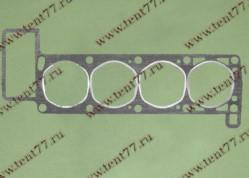 Прокладка ГБЦ  двигатель 406 (без герметика)
